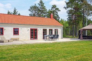 4 Sterne Ferienhaus in KATTHAMMARSVIK