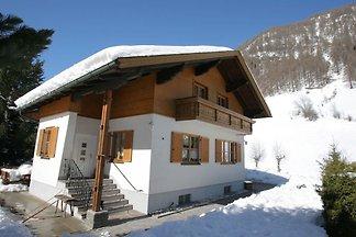 Moderne Villa in Skipistennähe in Rennweg am...