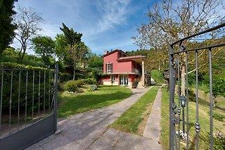 Ländliches Ferienhaus in Apecchio in der Nähe...