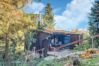 Gemütliches Ferienhaus in Güntersberge mit ei...