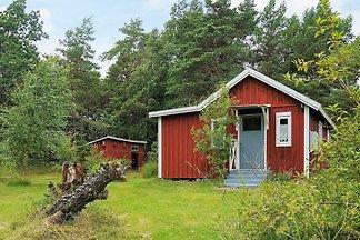 4 Personen Ferienhaus in SÄFFLE