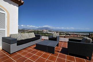 Modernes Apartment an der Costa del Sol mit...