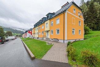 Komfortable Wohnung in Sankt Lambrecht in der...