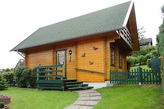 Blockhaus im Fuchsbau, Bad Sachsa