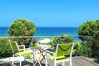 Ferienwohnungen, Agia Marina