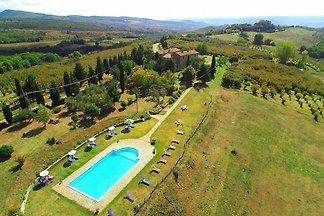 Charakteristische Unterkunft in Orvieto mit...