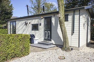 Charmantes Ferienhaus in Hulshorst mit Garten