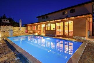 Komfortables Ferienhaus Vodnjan in Istrien,...