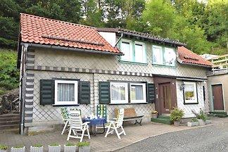 Großes Ferienhaus in Sankt Andreasberg (D)