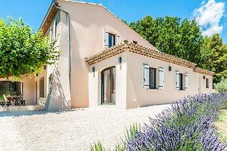 Wunderschönes Ferienhaus in Vaison-la-Romaine...