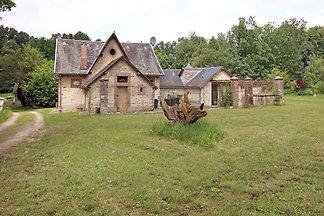 Ferienhaus in Raizeux in einem ruhigen Bob...