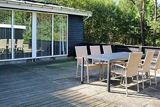 8 Personen Ferienhaus in Hadsund