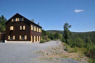 Freistehendes Ferienhaus in La Roche-en-Arden...