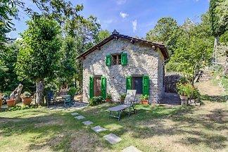 Verträumtes Ferienhaus in der Toskana mit ein...