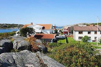 4 Sterne Ferienhaus in Öckerö