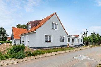 Schöne Wohnung in Kirchdorf - Insel Poel mit...