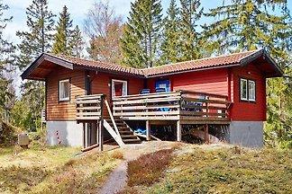 4 Personen Ferienhaus in GRäDDö