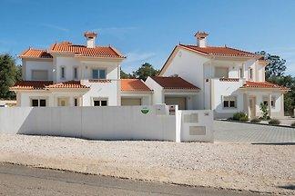 Modernes Ferienhaus in Lissabon mit privatem ...