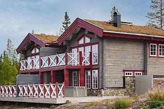 5 Sterne Ferienhaus in SÄLEN