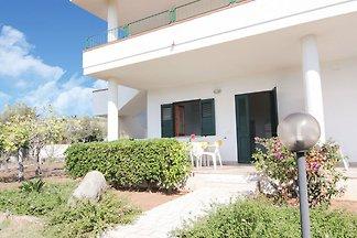 Idyllisches Ferienhaus in Ricadi Kalabrien mi...