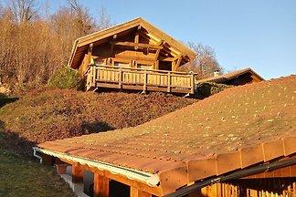Schönes Chalet in Lotharingen mit Terrasse