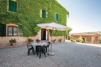 Ruhiges Bauernhaus in San Gimignano mit...