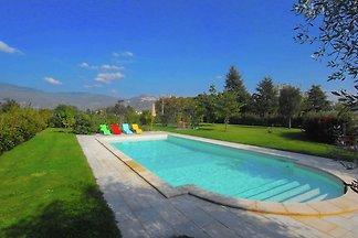 Atemberaubende Villa in Cortona mit...