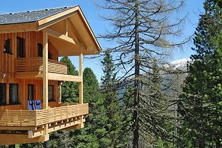 Ferienanlage Alpenpark Turracher Höhe, Turrac...