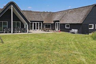 Luxuriöses Ferienhaus in Rømø mit Sauna
