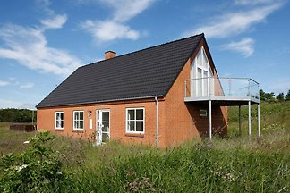 Spacious Holiday Home in Hanstholm with...