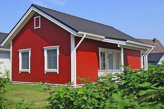 Ferienhäuser, Hollern-Twielenfleth