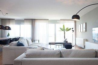 Luxuswohnung in Scheveningen