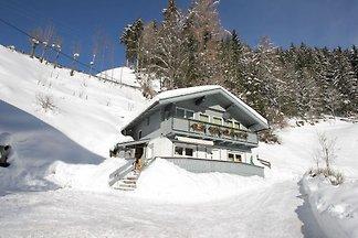 Hübsches Ferienhaus in Matrei in den Bergen
