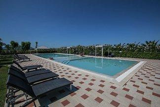Schöne und gemütliche Ferienwohnung mit Pool ...