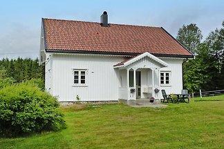 Ferienhaus, Kornsjø