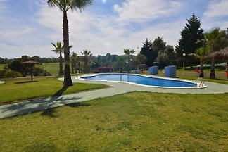Cozy Apartment in Orihuela with Swimming Pool