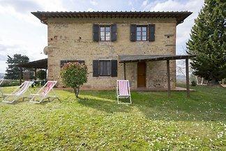Wunderschönes Bauernhaus in Montespertoli mit...
