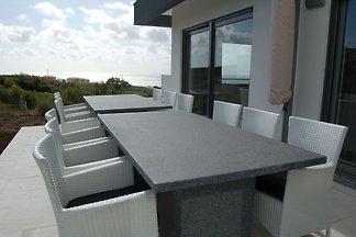 Moderne Villa mit eigenem Pool und Terrasse i...
