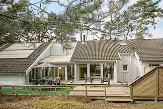 Luxurious Holiday Home in Nexø Bornholm with ...