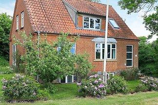 Traumhaftes Ferienhaus auf Jütland mit Garten