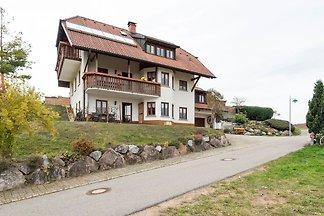 Gemütliches Apartment am Waldrand in Kleines...