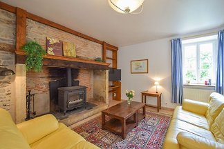 Luxuriöses Ferienhaus in Saint-Médard-d'Excid...