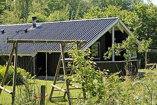 Wunderschönes Ferienhaus in Børkop mit 2...