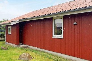 4 Sterne Ferienhaus in Slagelse