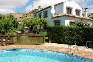 Gemütliches Cottage in Antequera mit...
