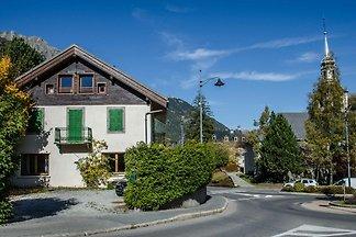 Boutique-Wohnung mit Balkon in Rhône-Alpes