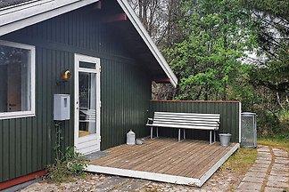 5 Personen Ferienhaus in Jægerspris