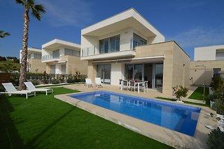 Charmante Villa in Orihuela mit privatem...