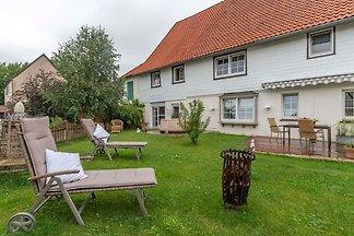 Modernes Apartment in Wulften am Harz mit...