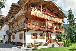 Schöne Wohnung in Kirchberg in der Nähe der ...